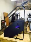 Stairmaster 7000pt Stepmill Blue Faced Console