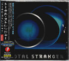 TOTAL STRANGER S/T JAPAN CD OOP W/OBI +2B/T