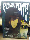 Fuzztone Book Two: A Life At Psychedelic Velocity Book & cd The Fuzztones new