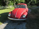 1971 Volkswagen Beetle Classic 1971 VW Beatle Very good condition Requires Carburetor and Brake Tune up