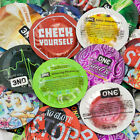 ONE Condoms Bulk Wholesale + Free Sample Lubricant - Choose Style