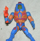 Man E Faces He Man MOTU Action Figure Masters of the Universe 1982