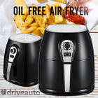 4.2L 1400W Non-Stick Low Fat Cook Deep Fryer Hot Skinny Health Food Air Fryer