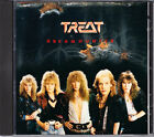 Treat Dreamhunter 1988 Germany CD Japan Edition 1st 32PD-474 OOP HTF Very Rare