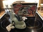 Kenner 1981 Boba Fett Slave 1 with box all parts plus Boba Fett action figure