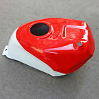 ABS Fairing Fuel Petrol Tank Cover Cowl Fit for Honda VFR400 NC30 1988-1992 Red