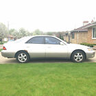 1999 Lexus ES Base Sedan for $2200 dollars