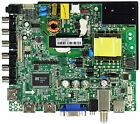 Proscan Main Board / Power Supply for PLDED3273A-E SN beginning with A1405