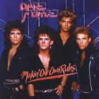 DARE FORCE Makin Our Own Rules CD 20 tracks FACTORY SEALED NEW 2005 Metal Mayhem