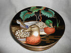 Fitz and Floyd Mallard Pond Plates Set of 8