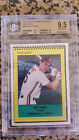 1991 Procards Jim Thome #989 RC Canton-Akron Indians BGS 9.5 Gem Mint High Subs