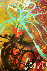 DALE CHIHULY PAINTING 42