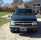 1997 Chevrolet Blazer 4 door below $2000 dollars