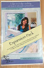 AMELIE SCOTT DESIGNS QUILTING EXPANSION PACK MULTI FORMAT EMBROIDERY DESIGN CD