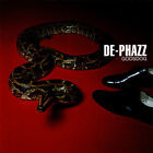 Godsdog - De Phazz CD NEW