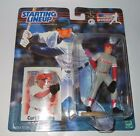 2000 HASBRO STARTING LINEUP SLU CURT SCHILLING PHILLIES FIGURE NEW PACKAGE NIP