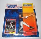 1994 KENNER STARTING LINEUP SLU JEFF BAGWELL ASTROS ACTION FIGURE NEW IN PACKAGE