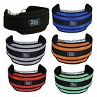 2Fit Dipping Belt Weight Lifting Body Building GYM Exercise Metal Chain