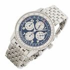 Breitling Navitimer Airborne A33030 Chronograph stainless automatic mens watch