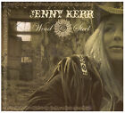 Jenny Kerr - Wood & Steel RARE CD (2007 Okey-Dokey Records OKD 1628)