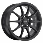 4 New 17 Wheels Rims For Buick Encore Chevy Cruze Sonic Trax Volt 8180