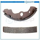 Front Brake Shoes For Honda Foreman 400 FourTrax 300 Rancher 350 1988-2007