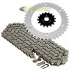 Drive Chain & Sprockets Kit for Suzuki Dr600S 1985-1989 DR650Rse 1990-1995