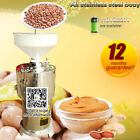electric soybean,seed,milk,cheese grinder machine,110V/220V,fast shipping