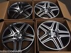 AMG G63 wheels rims 22 inch for Mercedes Benz W463 G class G500 G550 G55 R22