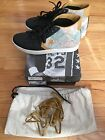 Stussy NYC x Converse First String Pro Leather Desert Camo Mens 95