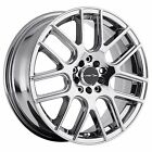 4 New 17 Wheels Rims For Hyundai XG300 XG350 Infiniti EX35 EX37 FX35 8733