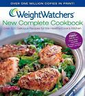 Weight Watchers New Complete Cookbook 2006 Ringbound Revised