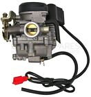Carburettor Carb Suitable For Longjia LJ50QT 3M 50cc Scooter