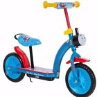 Thomas The Train 2in1 Balance Bike and Scooter - Blue (10