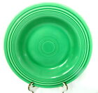 Homer  Laughlin Fiesta Original Medium Green 8.5 Inch Rimmed Soup Bowl