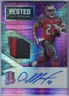 Doug Martin Cards and Autograph Memorabilia Guide 13