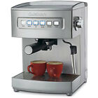 Professional Coffee Maker Machine Automatic 15 Bar Pump Espresso Kitchen Home