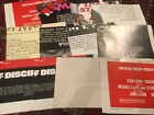 One Sheet Movie Posters 27x41 80s 1980 1981 1982 1983 Vintage Lot of 13 American