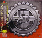 FATE If Not For The Devil + 1 JAPAN CD Mercyful Fate Torben Enevoldsen Fatal For