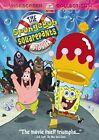 The SpongeBob Squarepants Movie Widescreen Edition