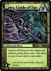 Ascension Cetra Guide of Ogo Promo Game Card Brand New Promotional