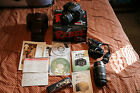 Canon EOS Rebel T4i EOS 650D 180MP Digital SLR Camera Black Kit w EF S