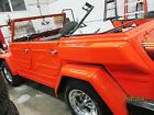 1974 Volkswagen Thing 1974 VOLKSWAGEN THE THING