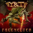 Y&T FACEMELTER + BONUS TRACK BRAND NEW SEALED CD YESTERDAY & TOMORROW