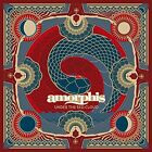 NEW AMORPHIS - UNDER THE RED CLOUD 2x SHM-CD VIZP-139 FROM JAPAN Japan Tracking