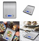 Food Scale Weight Watchers Grams and Ounces Fitness Dieting Digital 11lb