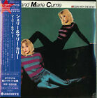 CHERIE & MARIE CURRIE-MESSIN WITH THE BOYS-JAPAN MINI LP CD 0120 Fi83