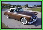 1955 Ford Thunderbird 1955 Used Manual