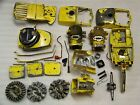 Mcculloch 10-10 Chainsaw Parts Recoil Flywheels Covers Caps Handle Cylinders