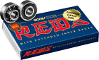 Bones Race Reds Bearings Ball Bearing Longboard Skateboard Minicruiser